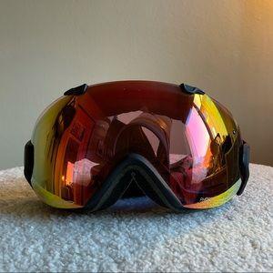Smith I/O Photo-chromatic Goggles